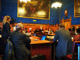 Ayurveda Day at UK Parliament in London on November  (6/11)