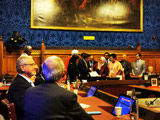 Ayurveda Day at UK Parliament in London on November  (7/11)